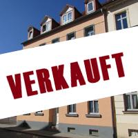 Saniertes Mehrfamilienhaus in Zeitz